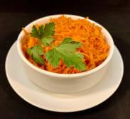 Морква по-корейськи (120г)
