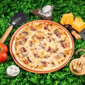 პიცა კარბონარა