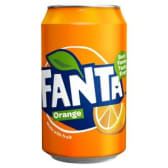 ფანტა (0.33) / Fanta (0.33ml.)