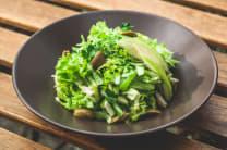 მწვანე სალათი