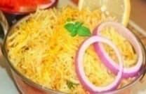 Plain Biryani Rice