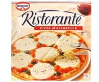 Dr. Oetker Ristorante Pizza De Mozzarella 335 g
