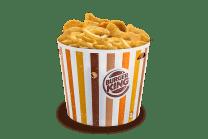 King Nuggets Bucket