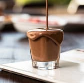 Shot de Chocolat