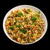Кус кус з овочами (200г)