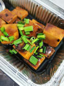 ცხარე ჩინური ტოფუ
