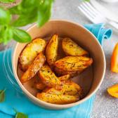 Картопля по-Креольські (150г)