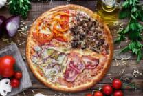 პიცა ოთხი სეზონი