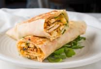 Shawarma - piletina