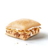 Nuevo SUBocadito Chicken Caesar