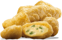 Chili Cheese Nuggets x5