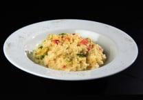 Різото з овочами (200г)