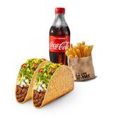 2 Tacos Supreme