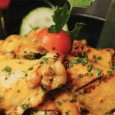 Mini alitas de pollo (12 uds.)