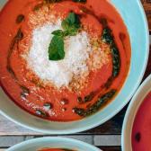 Зупа ді помідоро