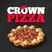 Pizza Crown Mica
