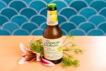 Cerveza Damm Lemon (33 cl.)