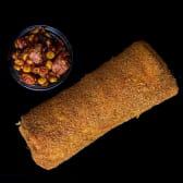 Pohana palačinka meksička