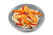 Wok Оушен з морепродуктами (385г)