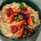 Oatmeal & Fruits (390г)