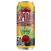 Cerveza Desperados 50 Cl