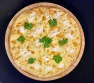 Піца Сирна (400г/30см)