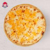 პიცა 4 ყველი/Quatro Formaggi