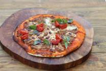 პიცა ბოლონეზეPizza Bolognese