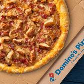 Pizza Mediana - Buffalo Chicken