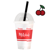 Milkshake cireșe