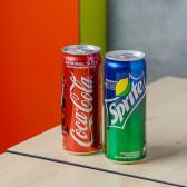 Напій Coca Cola (0.3л)