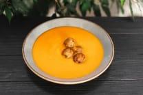 Сочевичний суп з фішболами (340г)