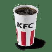 Coca-Cola Zero pahar