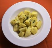 Krumpir kuhani