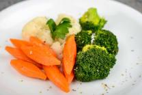 Овочевий паровий мікс (180г)