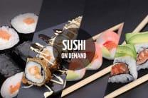 Sushi On Demande - 22pcs
