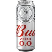 Пиво Bud  безалкогольне  (0.5 л)
