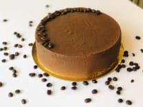 შოკოლადის მუსოვანი ტორტი