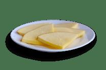 ყველის შებოლილი