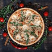 Піца Палермо (30см)