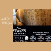 Parmigiano di Montagna  - Caseificio Delfante - 500 g