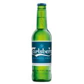 Пиво Карлсберг безалкогольне