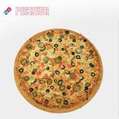 Pizza La Pêcheur