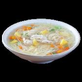 Dieta de Pollo