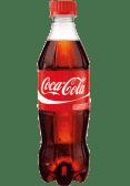 კოკა-კოლა 0.5
