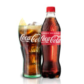 Coca-Cola Sabor Original botella 500ml