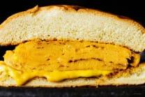 Omlette Burger