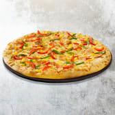 Pizza California Blat Pan Ø medie