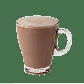 Ciocolată caldă cu alune de pădure