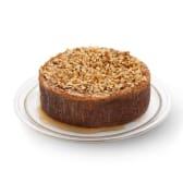 Torta manzana nuez (entera)